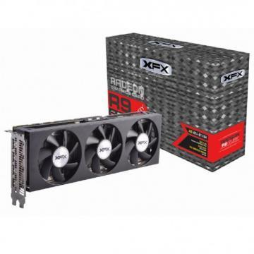 XFX AMD Radeon R9 Fury Triple Dissipation