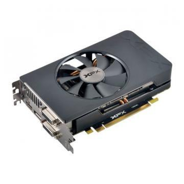 XFX AMD Radeon R7 360 Core Edition