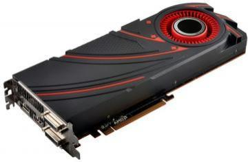 XFX AMD Radeon R9 290 Black Edition