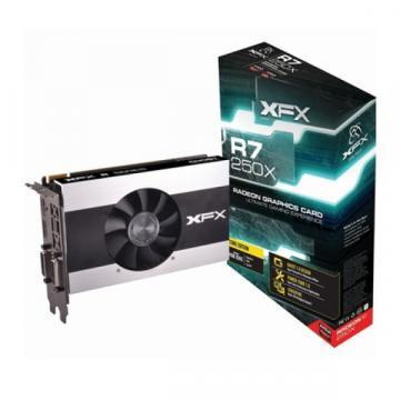 XFX AMD Radeon R7 250X Core Edition