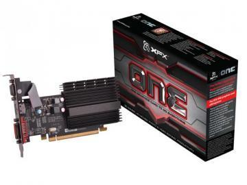 XFX ONE R-Series Standard Edition Graphics Card