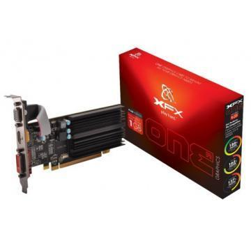 XFX ONE R-Series Plus Edition Graphics Card