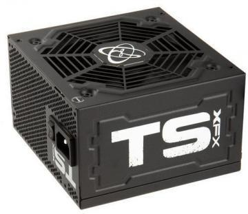 XFX TS Gold Series 650W PSU