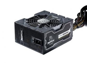 XFX TS Series 850W PSU 80+ Bronze