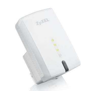 ZyXEL Wireless Dual Band AC750 Range Extender