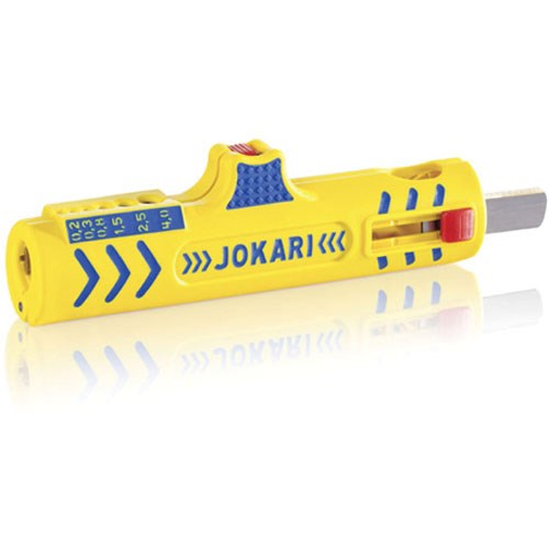 Jokari Super Stripper Secura No.15 Cable Stripper