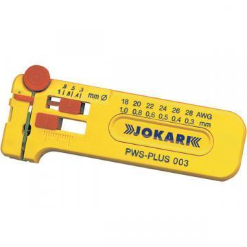 Jokari SWS-Plus 016 Micro-Precision Stripping Tool