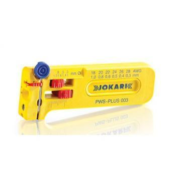 Jokari PWS-Plus 003 Micro-Precision Stripping Tool