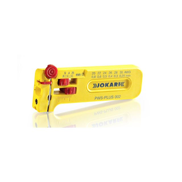 Jokari PWS-Plus 002 Micro-Precision Stripping Tool
