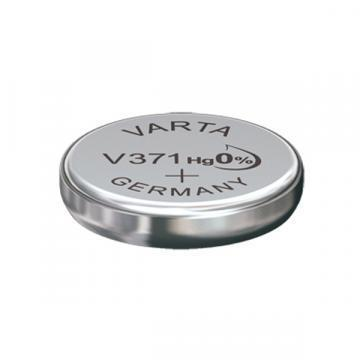 Varta Single Cell, Silver Oxide, 35 mAh, 1.55 V Battery