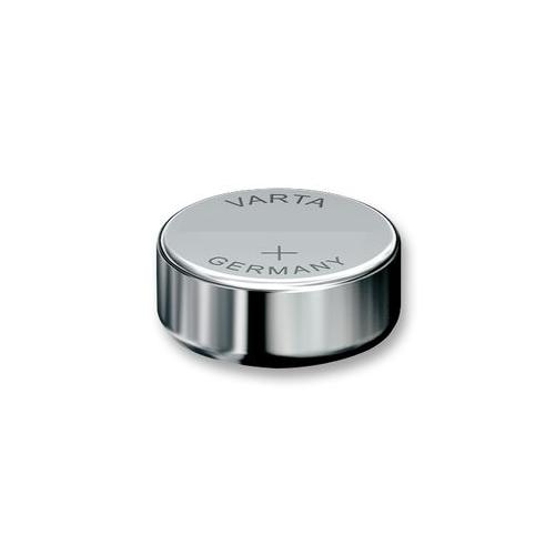 Varta Single Cell, Silver Oxide, 115 mAh, 1.55 V SR43 Battery