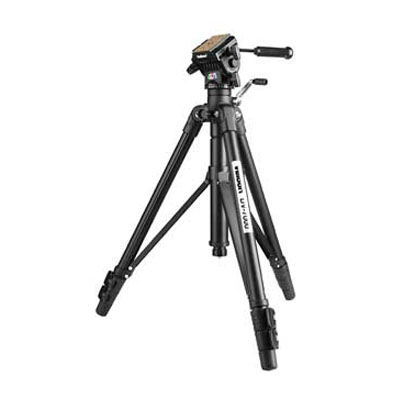 Velbon DV-7000 1625MM Video Fluid Head Tripod