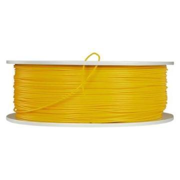 Verbatim PLA Filament 1.75MM, 1KG Reel, Yellow