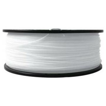 Verbatim ABS Filament 1.75MM, 1KG Reel, White
