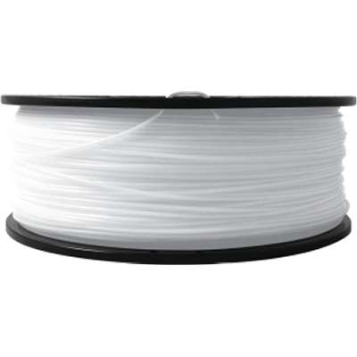 Verbatim PLA Filament 3MM, 1KG Reel, Clear