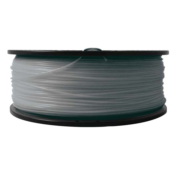 Verbatim ABS Filament 1.75MM, 1KG Reel, Silver