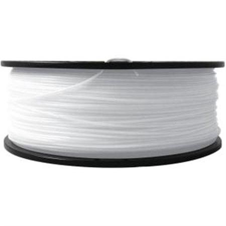 Verbatim ABS Filament 1.75MM, 1KG Reel, Clear