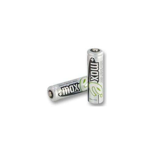 Ansmann Nickel Metal Hydride, 2500 mAh, 1.2 V, AA Rechargeable Battery