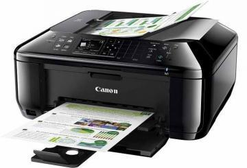 Canon Pixma MX925 All-In-One printer with Wi-Fi