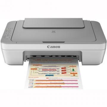 Canon Pixma MG2450 Inkjet All-In-One Printer