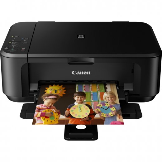 Canon Pixma MG3550 Inkjet All-In-One Printer