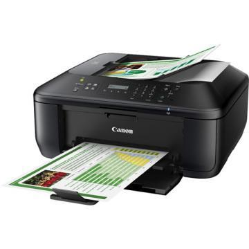 Canon Pixma MX475 InkJet AIO Printer