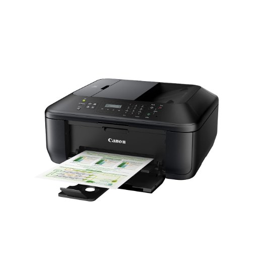 Canon Pixma MX395 InkJet AIO Printer