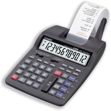 Casio HR200TEC Printing Calculator