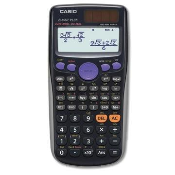 Casio FX85GTPLUS Calculator