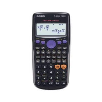 Casio FX83GTPLUS Calculator