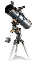 Celestron Astromaster 130 EQ MD 1300mm + Motor Telescope
