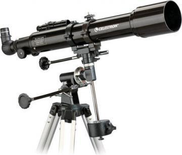 Celestron PowerSeeker 50AZ Tabletop Telescope