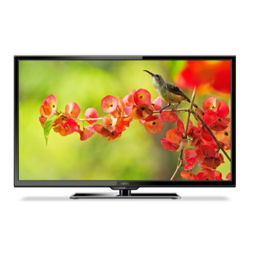 "Cello 50"" Smart Full-HD LED TV"
