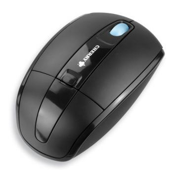 Cherry Passenger Wireless Traveller Mouse