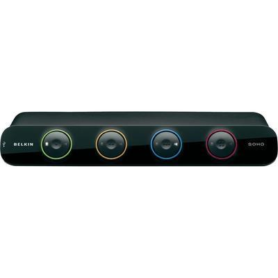 Belkin 4Port KVM Switch