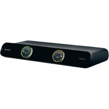 Belkin 2Port KVM Switch