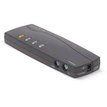 Belkin OmniView E 4port KVM Switch