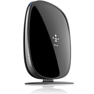 Belkin AC1200 WiFi Dual Band Gigabit Router