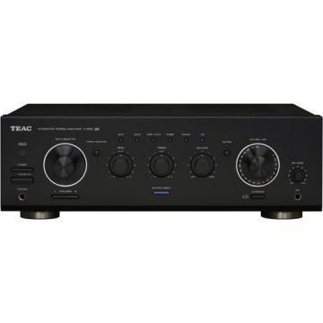 TEAC A-R650 Integrated Stereo Amplifier, 120W + 120W