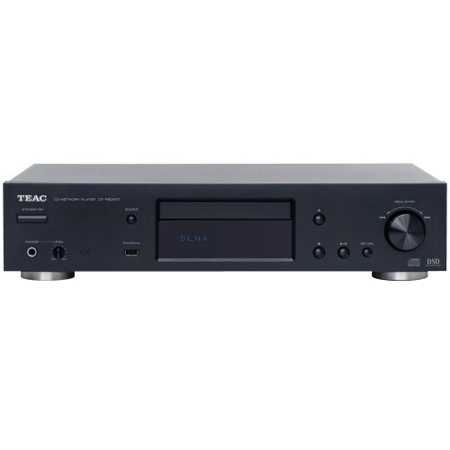 TEAC CD-P800NT CD Player with Network & Internet Radio