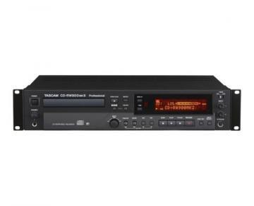 TASCAM CD-RW900 Professional CD Recorder