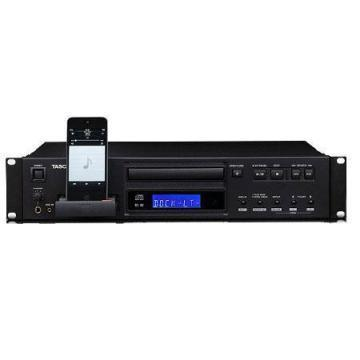 TASCAM CD-200I Rackmount CD Player