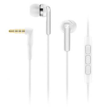 Sennheiser CX 2.00I Smartphone Stereo Earphones with Microphone