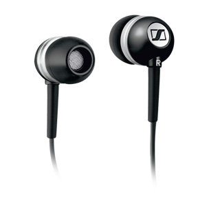 Sennheiser CX300 II Ear Canal Earphones