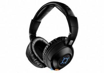 Sennheiser MM 550-X TRAVEL Bluetooth Headphones with Microphone