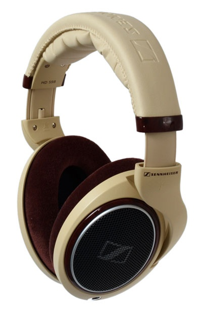 Sennheiser HD 598 Premium Headphones