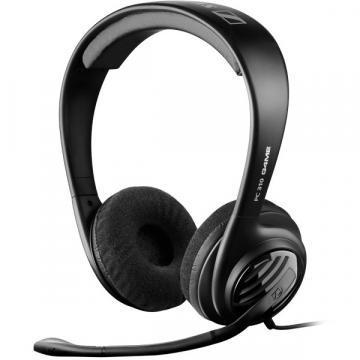 Sennheiser PC 310 Lightweight Gaming Headset