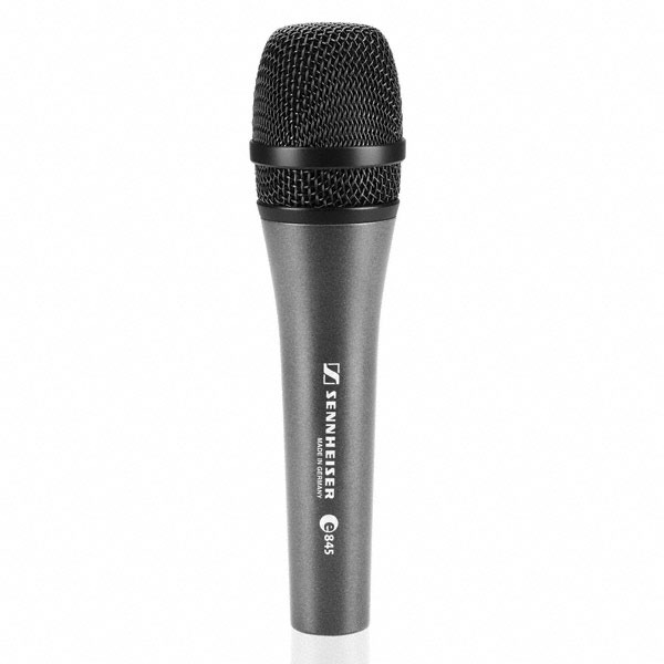 Sennheiser E845 Evolution Microphone