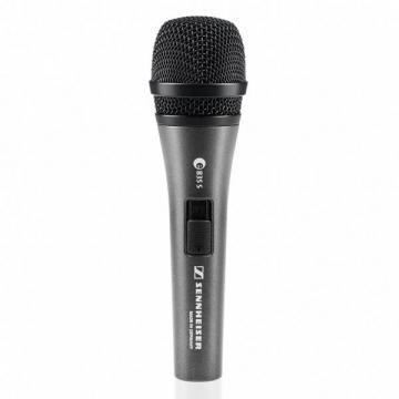 Sennheiser E835-S Evolution Microphone