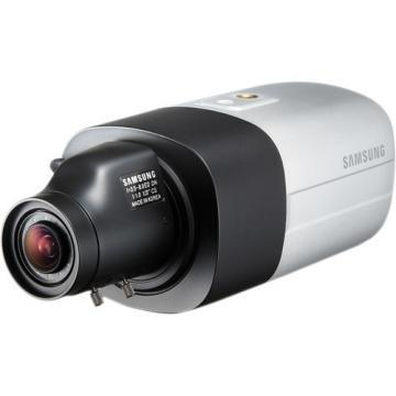 Samsung Techwin 700TVL 960H Analog Box Camera